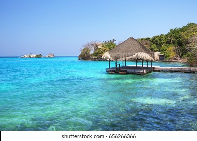 Islas de Rosario, Cartagena de Indias, Colombia