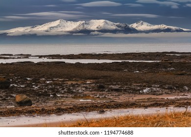 the Isle of Arran is an island off the coast of Scotland, in the United Kingdom. It is the largest island in the Firth of Clyde