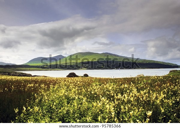 the isle of mull and the inner hebrides