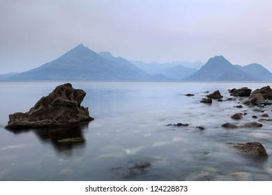 Isle of Skye, Highlands, Scotland, Europe