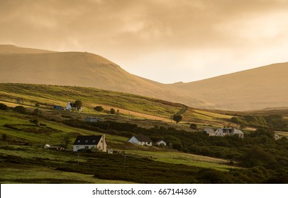 Isle of Skye morning light / Scotland
