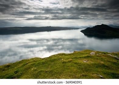 Isle of Skye, near Portree