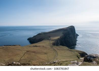 ISLE OF SKYE / Scotland