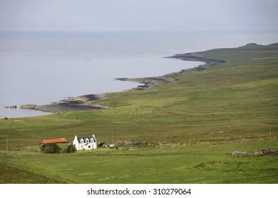 Isle of Skye, Scotland, Great Britain