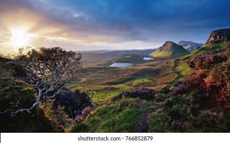 Isle of Skye Sunrise