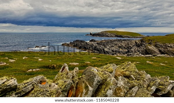 Isle of Unst, Shetland, Scotland