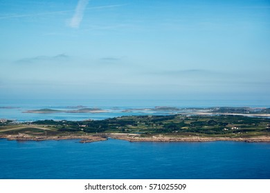 The Isles of Scilly are an archipelago off the south western tip of the Cornish peninsula of Great Britain.