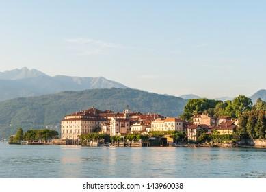 Isola Bella, Lago Maggiore (Italy)