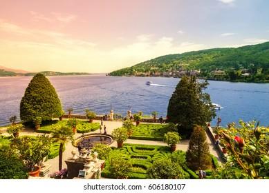 Isola Bella, Stresa, Lago Maggiore