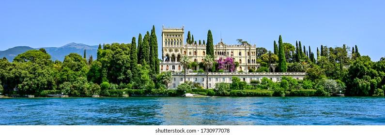 Isola del Garda - Waterview - Italy