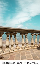 isola d'Elba sea colorful blu sky relax