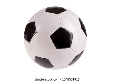isolate football soccer ball isolate