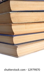 isolated books 4.