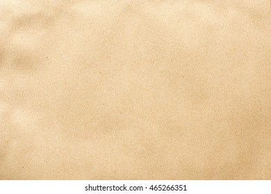 Isolated brown paper mail envelope
