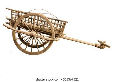 The isolated bullock car