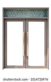 isolated doors collection