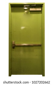 isolated doors for deco