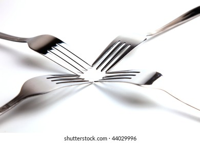 isolated forks