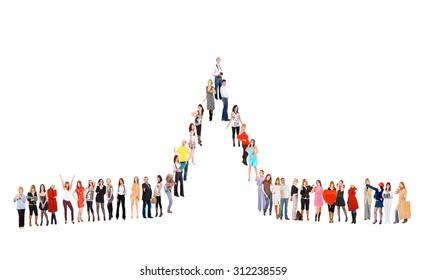 Isolated Groups Achievement Idea