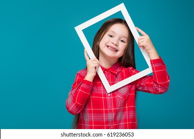 Holding Frame Images Stock Photos Vectors Shutterstock