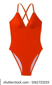 isolated one piece swimsuit