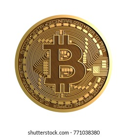 Isolated Physical Bitcoin