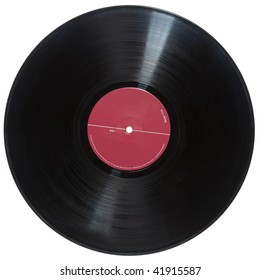 Isolated record