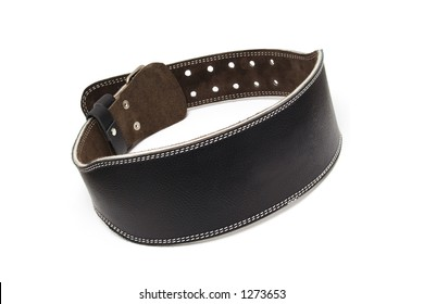 Isolated Weightlifting Belt