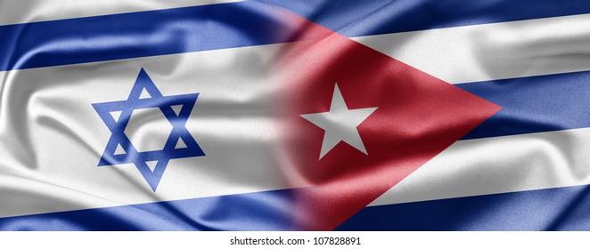 Israel and Cuba