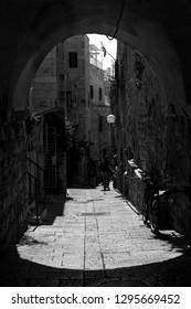 Israel Old City