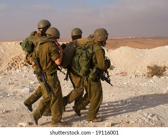 israeli soldiers attacks - war againist terror