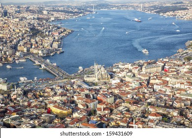 Istanbul aerial photographs