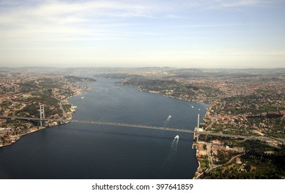 istanbul aerial photographs. istanbul, Turkey, 20 April 2013