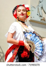 mexican costume images stock photos vectors shutterstock