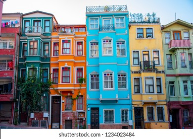 Istanbul Balat Turkey