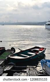 istanbul beykoz also sandal. Bosphorus sandal boat