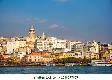 Istanbul the capital of Turkey.