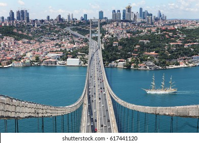 istanbul city Istanbul throat bird view