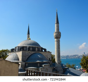 Istanbul historical places