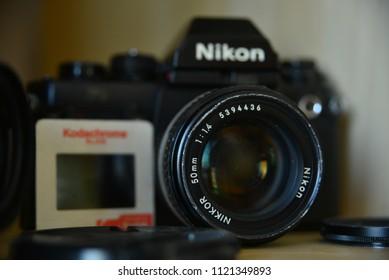 Kodachrome Film Images, Stock Photos & Vectors | Shutterstock