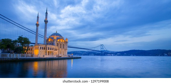 istanbul and landscape