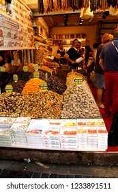 ISTANBUL - May 14, 2014 - 
