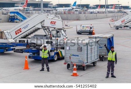 d866776f51 ISTANBUL TURKEY 22 MARCH 2016 Istanbul Stock Photo (Edit Now ...