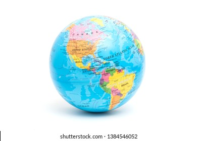 Turkey Globe Map Stock Photos Images Photography Shutterstock