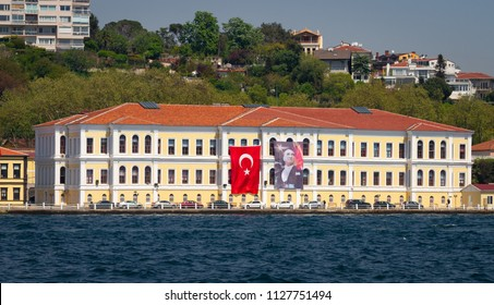 Turkish University Images, Stock Photos & Vectors | Shutterstock