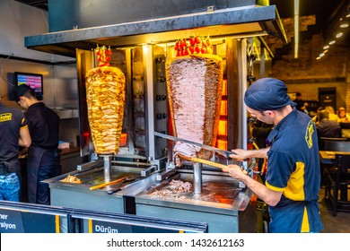 Istanbul Kebab Images Stock Photos Vectors Shutterstock
