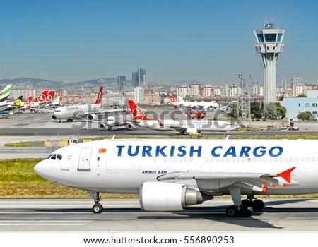 63bc0fda5d ISTANBUL TURKEY CIRCA MAY 2015 Istanbul Stock Photo (Edit Now ...