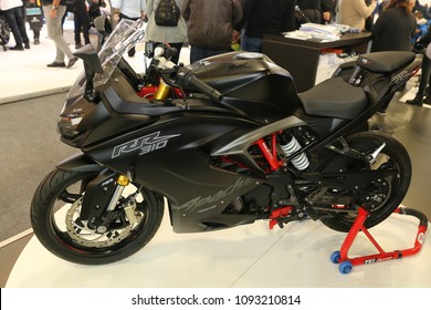 Tvs Apache Rr 310 Images, Stock Photos & Vectors | Shutterstock