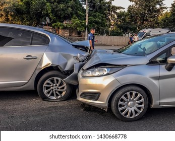 City Car Accident Images, Stock Photos & Vectors | Shutterstock