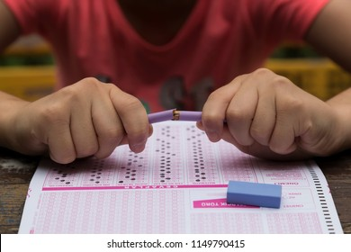 Exam Fear Images, Stock Photos & Vectors | Shutterstock